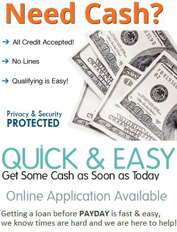 Image result for Advance Payday Loans